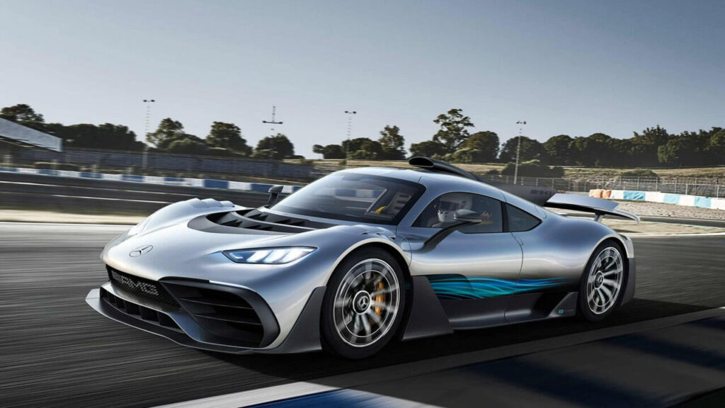 Most Expensive Cars in the World of All Time