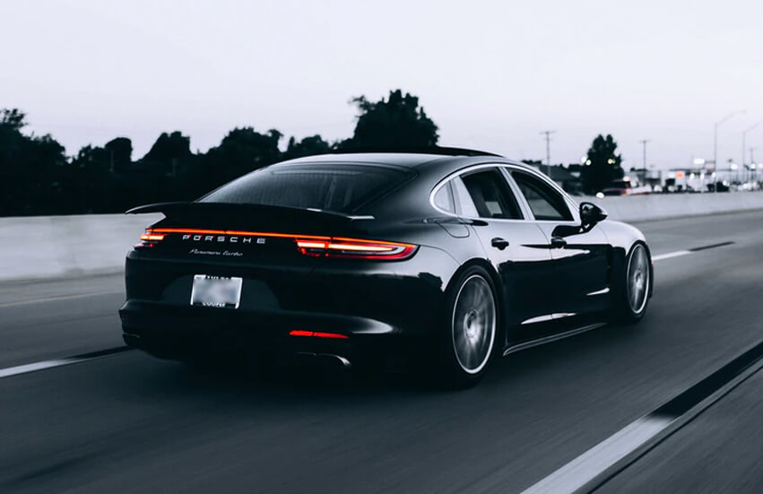 most reliable luxury car in usa