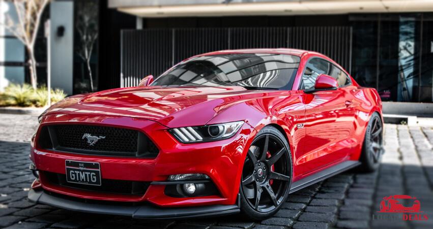 Best Handling Cars USA