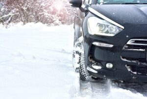 Best SUV For Snow