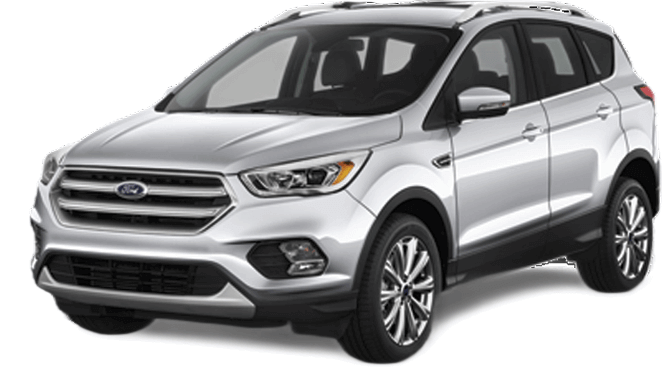 best awd Ford Escape cars