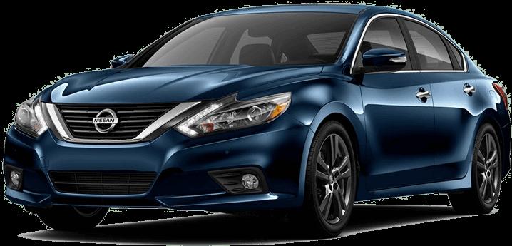best awd car Nissan Altima