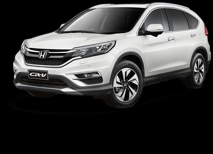 Honda CR-V best awd car