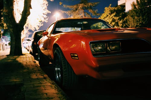 new muscle cars 2022