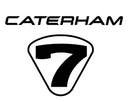 Caterham - Best car that starts with C