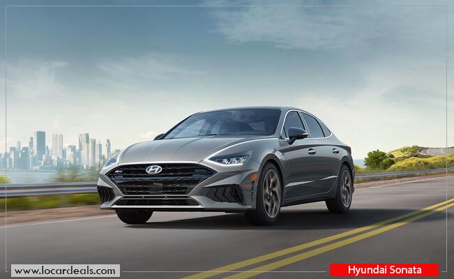 Hyundai Sonata keyless ignition cars