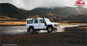 Best Boxy cars - Boxiest SUVs Car
