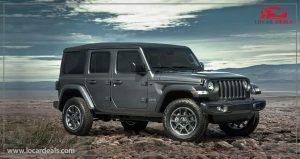 cars similar to jeep wrangler