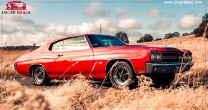 concept muscle cars - American muscle cars concept