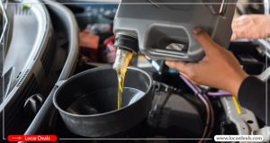 what happens if you put too much oil in your car