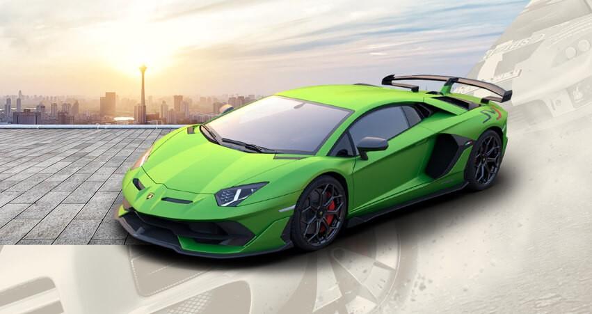 2022 Lamborghini Aventador - Release Date, Price, Specifications & Photos