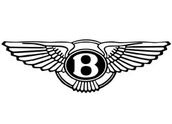 Bentley start with letter b