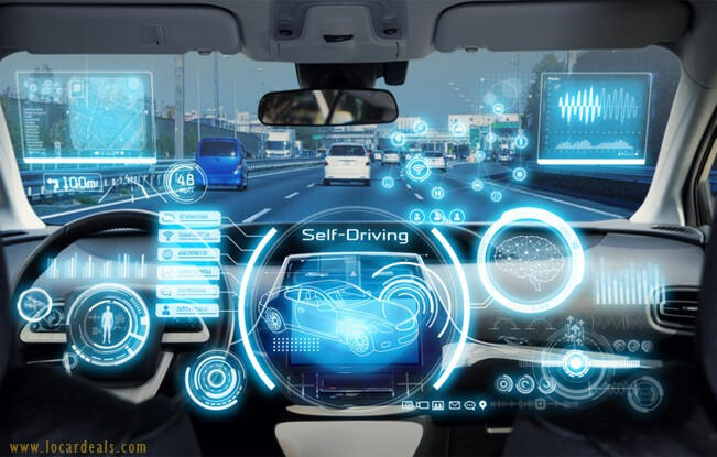 How Do Self Driving Cars Work? – A Complete Guide