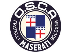OSCA - car brands begin with O