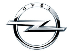 Opel - cars that start with O