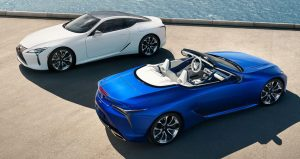 9 sports cars with good gas mileage