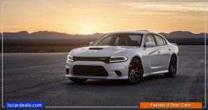 Top 10 Fastest 4 Door Cars in 2021 - Best Fastest Sedan in the USA