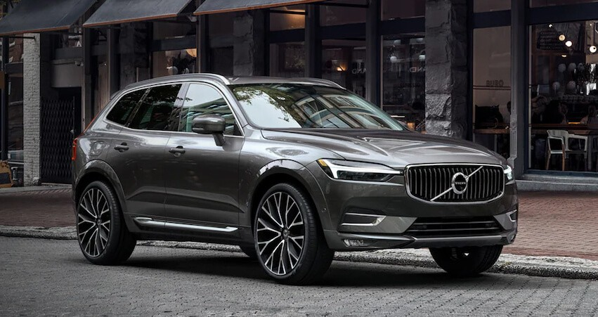 2022 volvo xc60 redesign - Pricing and Specification